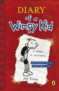 Diary Of A Wimpy K ...