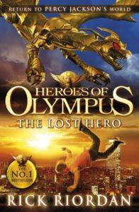 The Lost Hero (Her ...