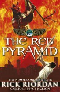 The Red Pyramid (Kane Chronicles 1)