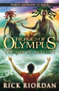 The Son of Neptune (Heroes of the Olympus 2)