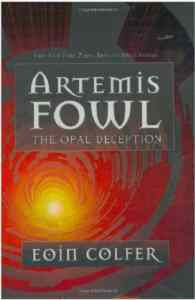 Artemis Fowl and t ...