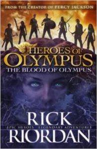 Blood Of Olympus ( ...