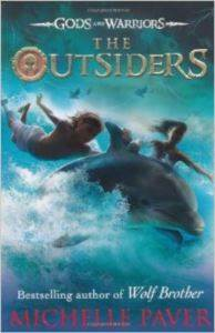 The Outsiders (Gods & Warriors 1)