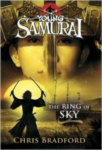 Young Samurai 8: The Ring of Sky