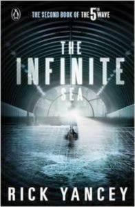 The Infinite Sea (The 5th Wave 2)