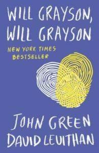 Will Grayson, Will ...