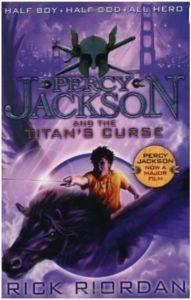 Percy Jackson: Tit ...