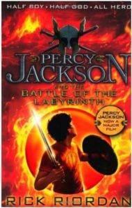 Percy Jackson: Bat ...
