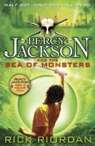 Percy Jackson And  ...