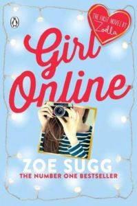 The Girl Online