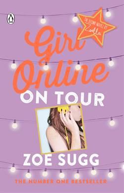 Girl Online On Tou ...