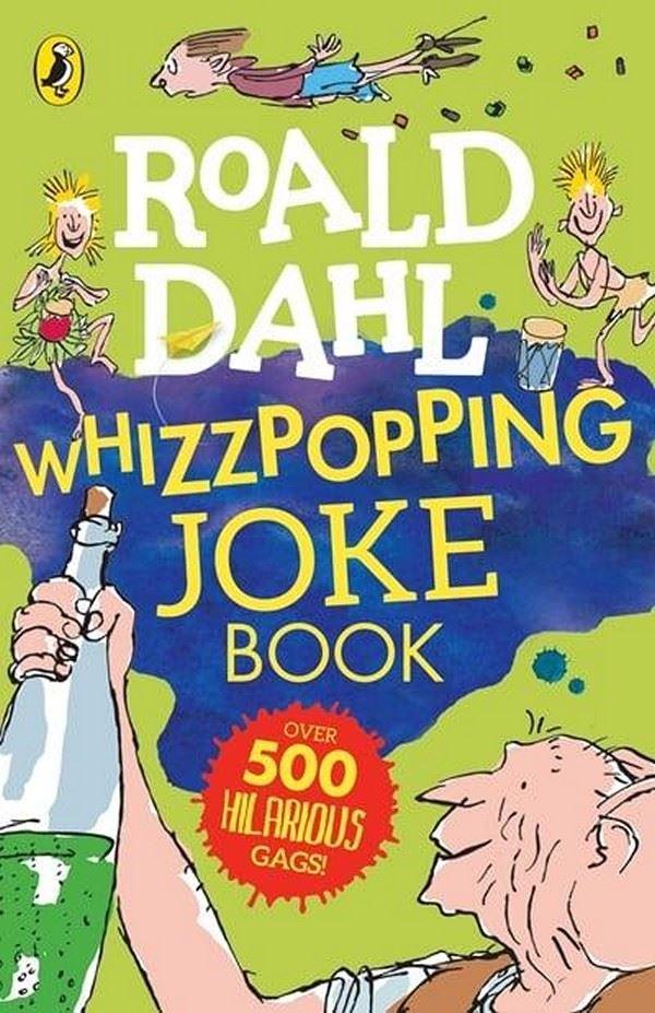 Whizzpopping Joke Book
