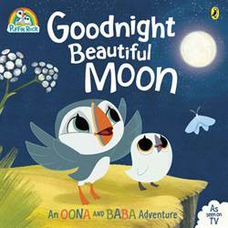 Puffin Rock: Good Night Beautiful Moon