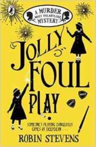 Jolly Foul Play (A ...