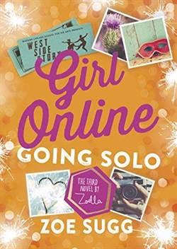 Girl Online Going  ...