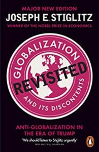 Globalization And İts Discontents Revisited
