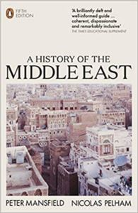 A History Of The <br/>Middle East: 5Th E ...