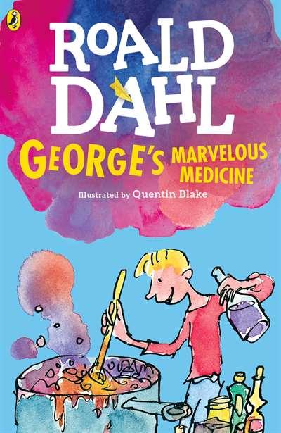 George's Marvelous ...