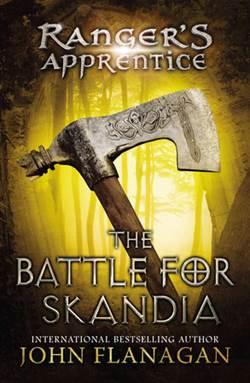 Ranger's Apprentice 4: The Battle for Skandia