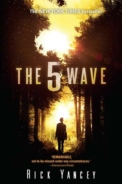 The Fifth Wave 1