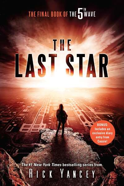 The Last Star (Fifth Wave 3)