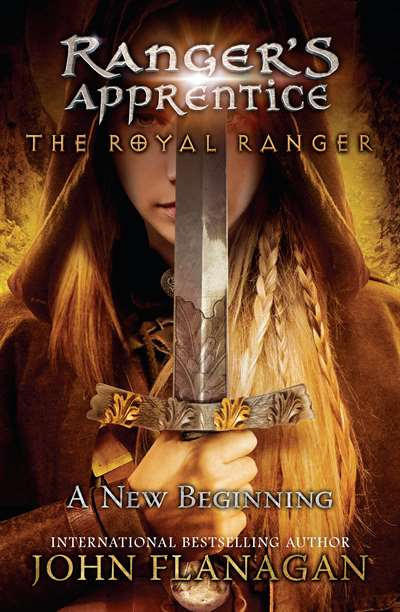 The Royal Ranger (Ranger's Apprentice 12)