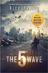 The Fifth Wave (movie tie-in)