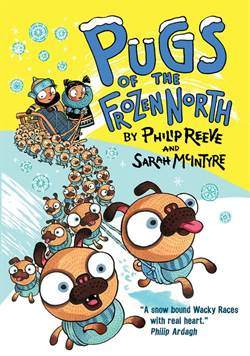 Pugs of the Frozen ...