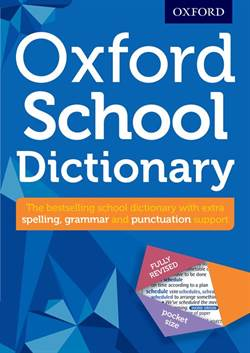 Oxford School Dict ...