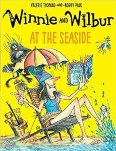 Winnie And Wilbur  ...