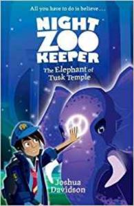 Night Zookeeper: The <br/>Elephant Of Tusk T ...