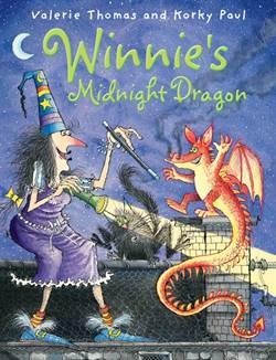 Winnie's Midnight  ...