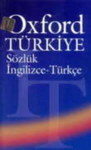 Oxford Türkiye Sözlük