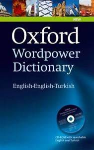 Oxford Wordpower D ...