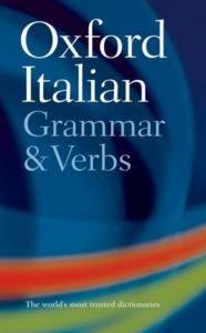 Oxford İtalian Grammer & Verbs