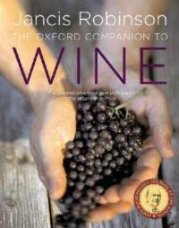 Oxford Companion to Wine