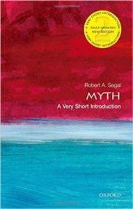 Myth: A Very Short Introductio ...