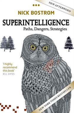 Super Intelligence: Paths, Dan ...