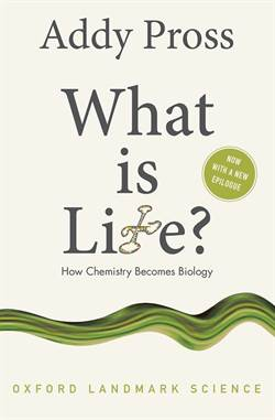 What is Life: How Chemistry Be ...