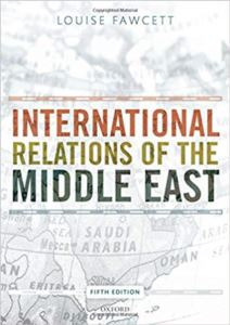Internatıonal Relatıons Of The Mıddle East