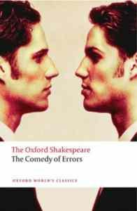 The Comedy of Erro ...