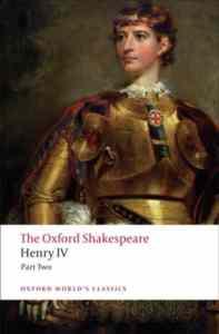 Henry IV (part 2 )
