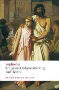 Antigone, Oedipus  ...