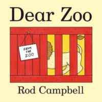 Dear Zoo (Board Book)