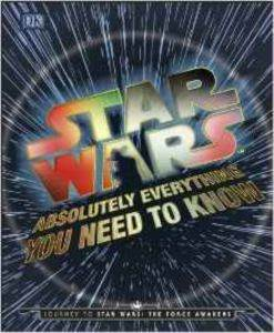 Star Wars: Everything You Need ...