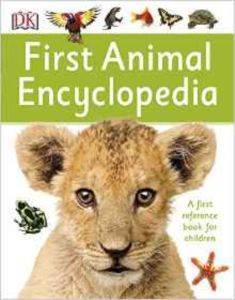 Animal Encyclopedi ...