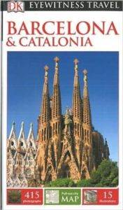 DK Eyewitness Barcelona & Cata ...