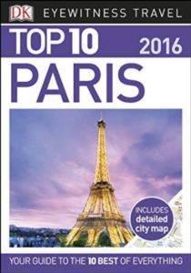 Eyewitness Top Ten Paris