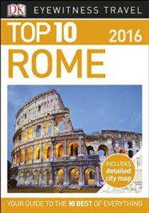 DK Eyewitness Top Ten Rome