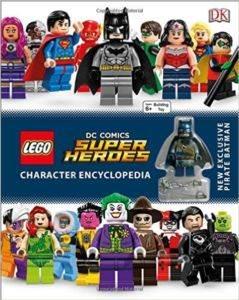 Lego DC Super Hero ...